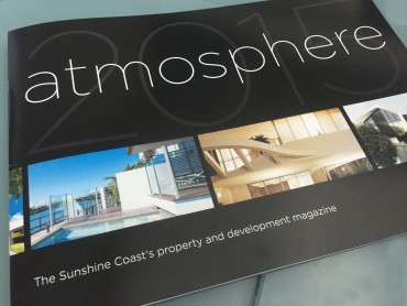 Atmosphere publication