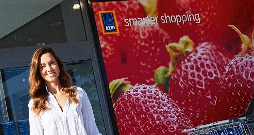 News - Aldi Supermarket