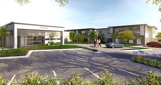 Arcare Aged Care Facility